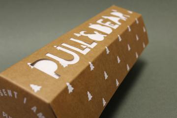 Pull and bear caja